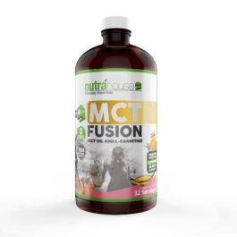 MCT Oil Fusion